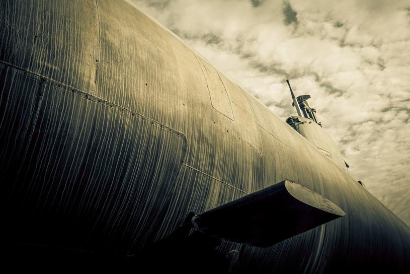 Okręt podwodny; zdj. ilustracyjne /123RF/PICSEL