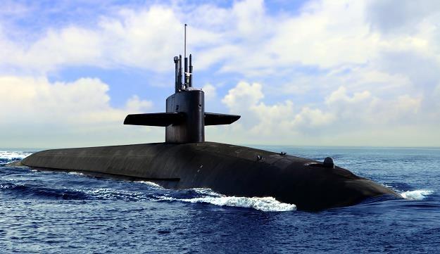 Okręt podwodny (zdj. ilustracyjne) /©123RF/PICSEL