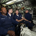 Okręty podwodne odcięte od informacji. Nie mają pojęcia o pandemii
