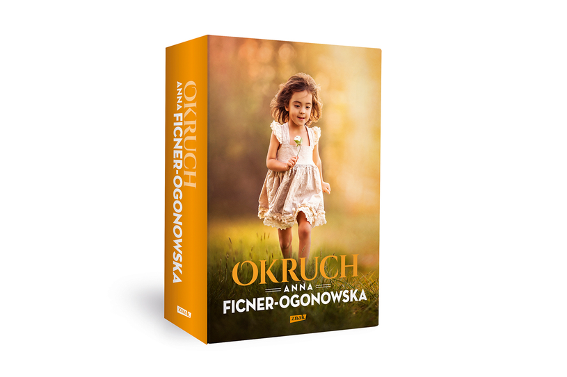 """Okruch"", Anna Ficner-Ogonowska /materiały prasowe"
