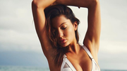 Oksana Rykova: Przekracza granice piękna