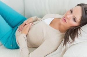 Oksytocyna lekarstwem na bóle brzucha