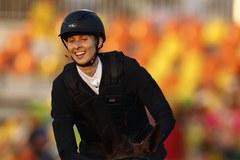 Oktawia Nowacka wywalczyła brązowy medal olimpijski w pięcioboju nowoczesnym