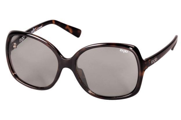 Okulary 3D firmy EX3D określane jako lifestylowe /materiały prasowe