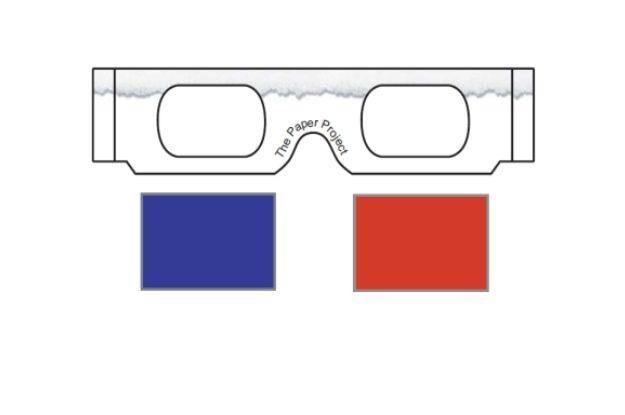 Okulary 3D /HDTVmania.pl