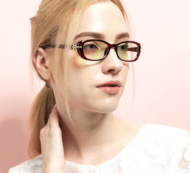 okulary czyszczenie /© Photogenica