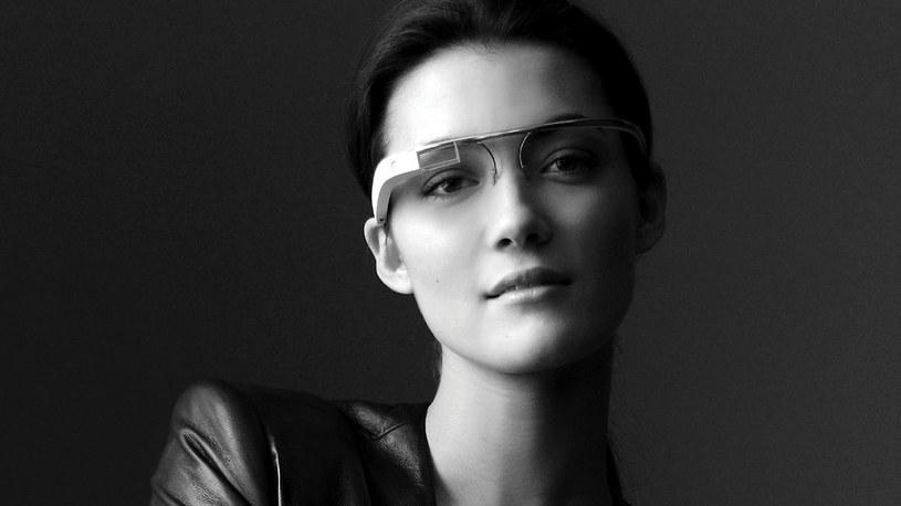 Okulary Google Glass zarezerwowane będą początkowo tylk dla osób o zdrowym wzroku lub używających soczewek kontaktowych /materiały prasowe