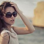 Okulary kontra słońce