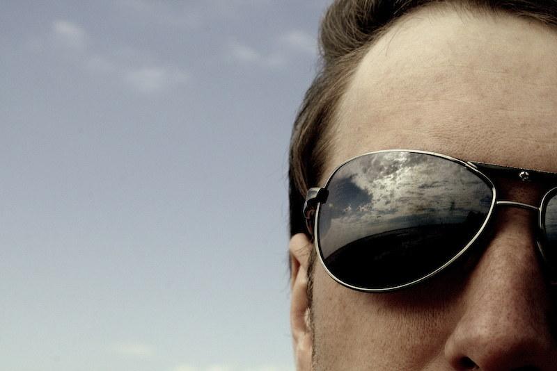 okulary polaryzacja /© Photogenica
