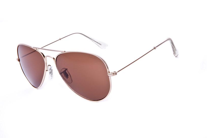 Okulary przeciwsłoneczne Belutti /materiały prasowe