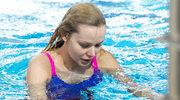 Ola Ciupa nie potrafi pływać?!
