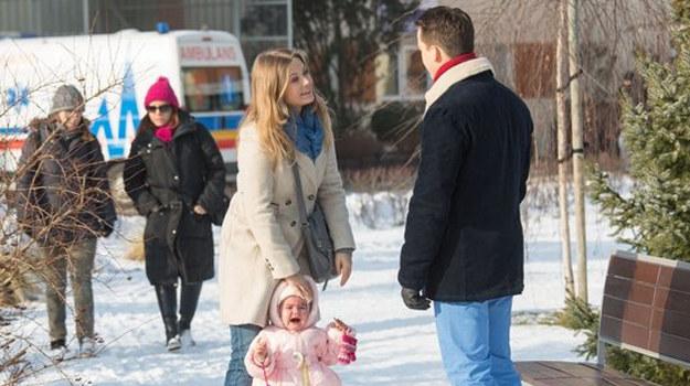 Ola i Janek zaczną się umawiać na randki! /www.nadobre.tvp.pl/