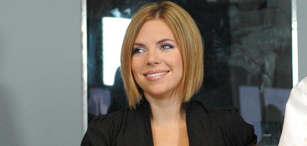 Ola Kwaśniewska, fot. Marek Ulatowski  /MWMedia