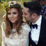 Ola Kwaśniewska i Kuba Badach świętują dziewiątą rocznicę ślubu. Opublikowali romantyczne zdjęcia!