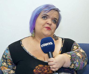 Ola Petrus: Dzięki Ellen zajęłam się stand-upem