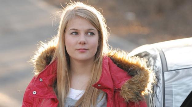 Ola Zimińska (Marta Wierzbicka) /Agencja W. Impact