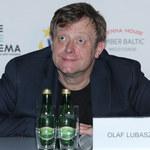 Olaf Lubaszenko coraz chudszy! Nie poznacie go!