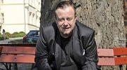 Olaf Lubaszenko: Czytanie to mój nałóg