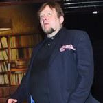 Olaf Lubaszenko: Problemy zdrowotne wróciły!