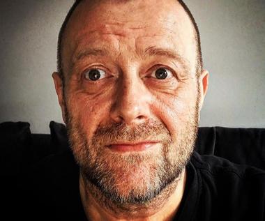 Olaf Lubaszenko przeszedł operację