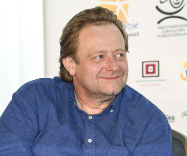 Olaf Lubaszenko schudł 60 kilogramów. Jak tego dokonał?