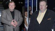 Olaf Lubaszenko schudł już 20 kilogramów!