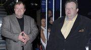 Olaf Lubaszenko walczy z nadwagą! Schudł już 40 kilogramów!