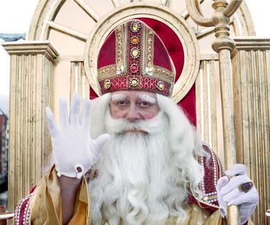 Olaf Lubaszenko został świętym