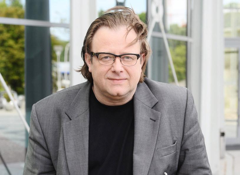 Olaf Lubaszenko /MWMedia