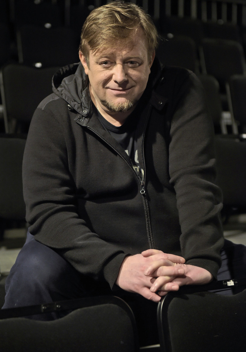 Olaf Lubaszenko /Jacek Kurnikowski /AKPA
