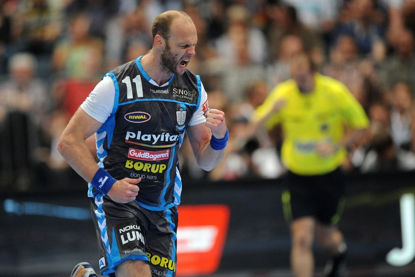 Olafur Stefansson /AFP