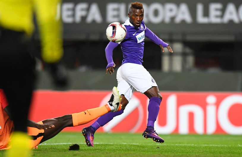 Olarenwaju Kayode /JOE KLAMAR /AFP