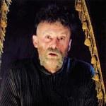 Olbrychski zagra Króla Leara