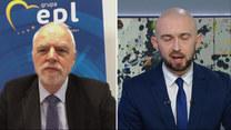 """Olbrycht w """"Graffiti"""" o unijnym budżecie: Wszyscy będą szukali porozumienia"""