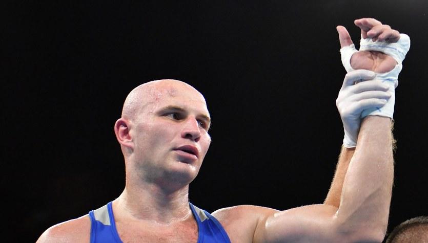 Olbrzym Iwan Dyczko w końcu stoczy kolejną walkę?