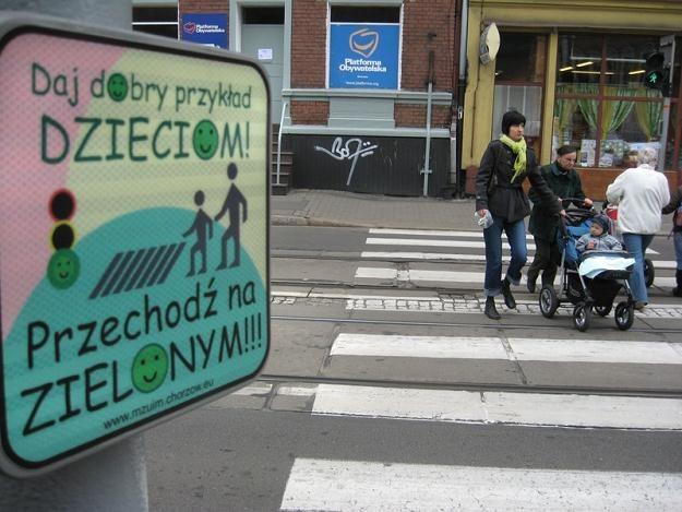 Olbrzymie znaczenie ma edukacja dzieci / fot. A. Ślązok /Reporter