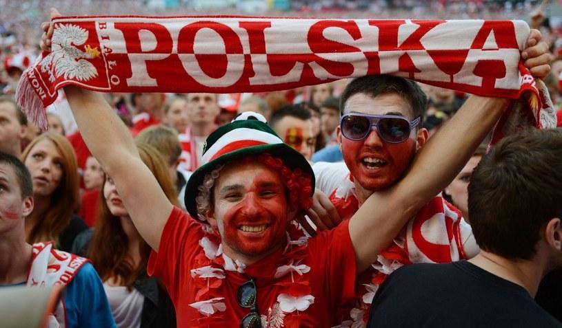 Olbrzymim kapitałem polskiej siatkówki są kibice. Po aferze korupcyjnej działacze muszą uczynić wszystko, by tego kapitału nie roztrwonić /AFP
