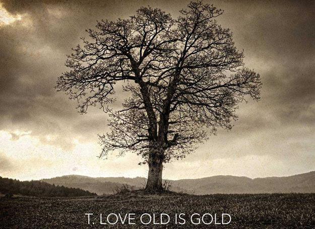 """""""Old Is Gold"""" to hołd dla 40-letniej fascynacji Muńka muzyką rockową /"""