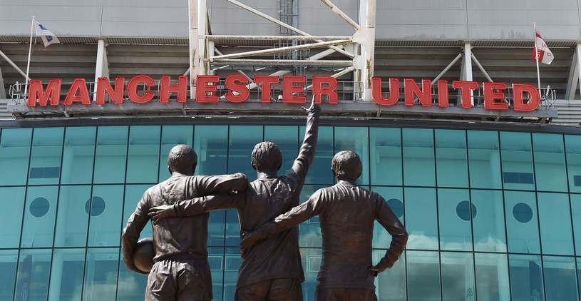 Old Trafford /AFP