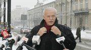 """Olechowski przedstawił """"Grupę Przyjaciół"""""""