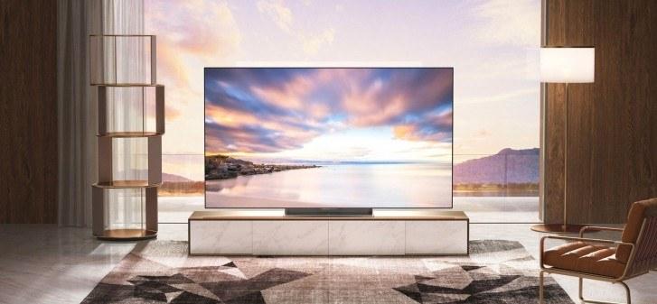 OLED Mi TV Master 4K /materiały prasowe