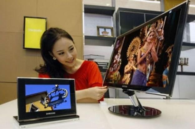 OLED - nadal czekamy na dobre i tanie telewizory w tej technologii /HDTVmania.pl