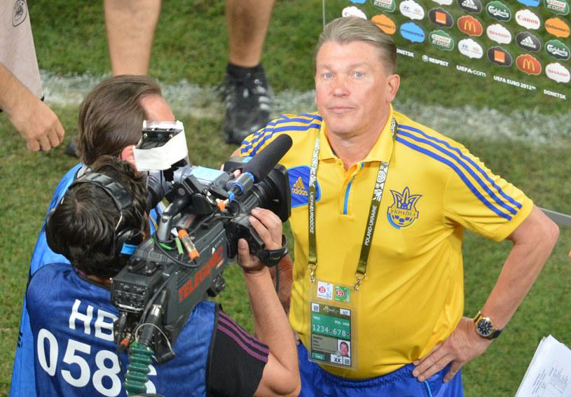 Oleg Błochin /AFP