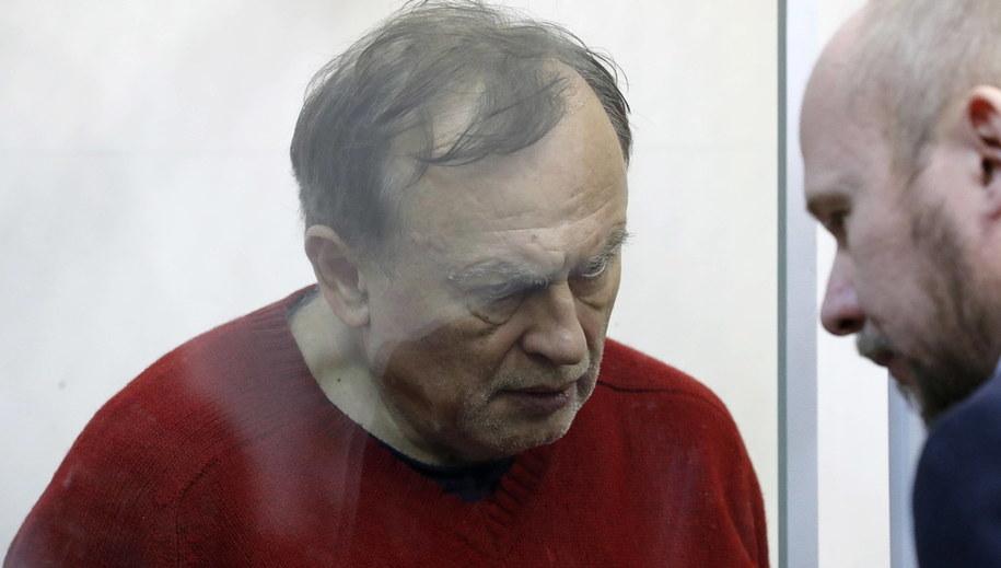 Oleg Sokołow /ANATOLY MALTSEV  /PAP/EPA
