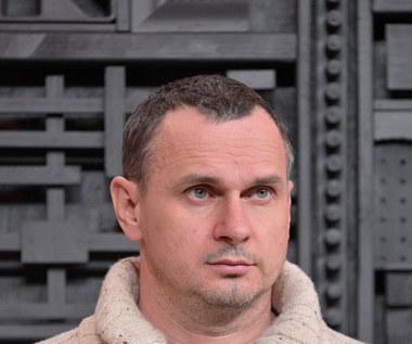 Ołeh Sencow laureatem nagrody im. Stanisława Vincenza