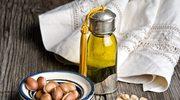 Olej arganowy - coś w nim musi być