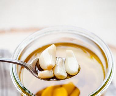 Olej czosnkowy – cudowne naturalne lekarstwo
