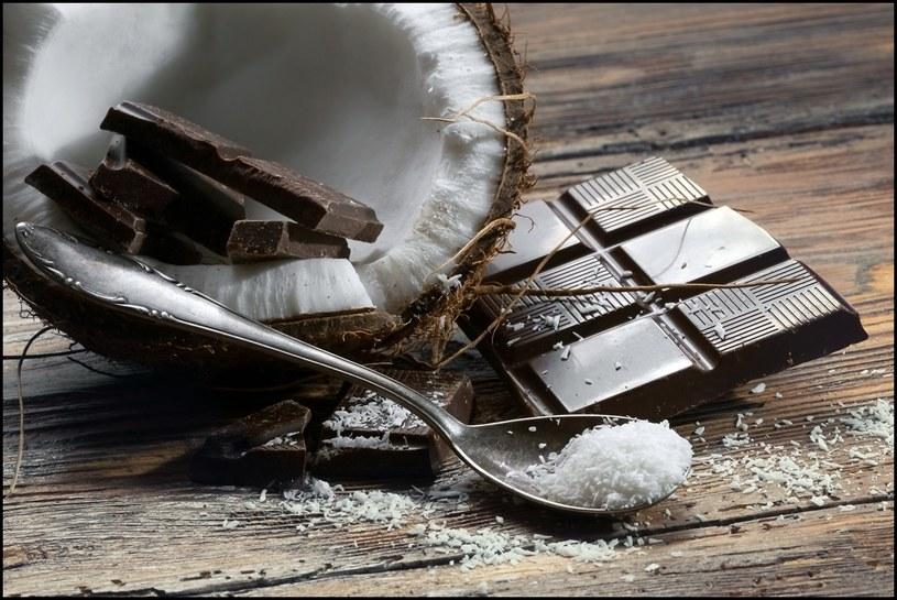 olej kokosowy w słodyczach /© Photogenica