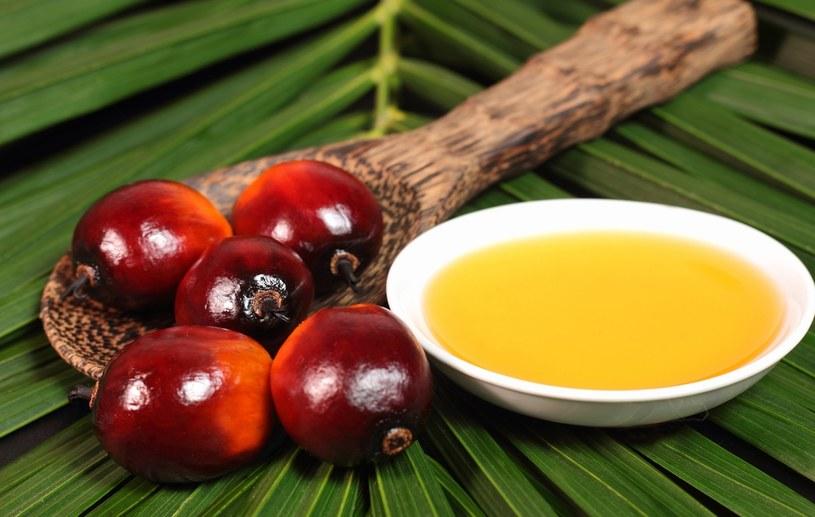Olej palmowy /©123RF/PICSEL