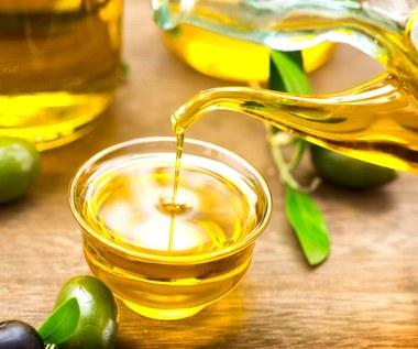 Olej preparatem na zdrowie jamy ustnej